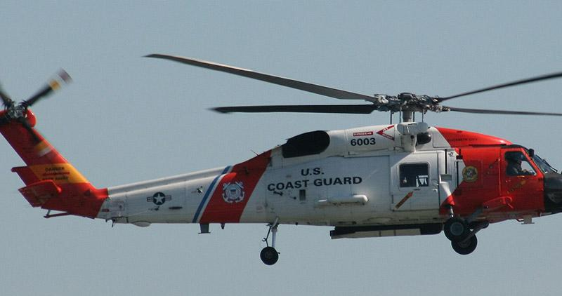 Awarded $2.05M contract with the United States Coast Guard