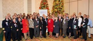Chamber Welcomes Mark Lilly and Others as New Executive Leaders to the Region