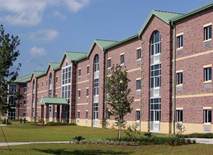 NAS Oceana Building 536